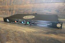 REVIVE AUDIO MODIFIED: DBX 160X COMPRESSOR/LIMITER, VCA UPGRADE! JENSEN TRANS