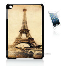 ( For iPad Mini Gen 1 2 3 ) Back Case Cover P11402 Paris Eiffel Tower