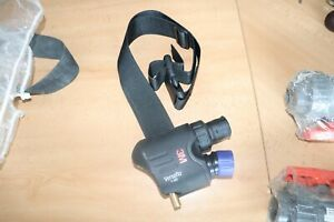 Druckluftregler 3M Versaflo V-500 V 500 mit Gürtel