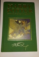 Harry potter Prisoner of Azkaban Deluxe special editions hardback 1st edition