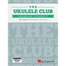 Ukulele Club Songbook Vol 2