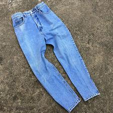 Vintage 1980's Mens Guess Jeans Pants 30 x 28 USA Georges Surf Light Wash Grunge