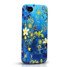 ODOYO IPhone 4 + 4S Case - Fiesta Aqua blue