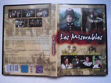 Les Miserables mit Anthony Perkins, FSK16