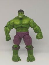 Marvel Universe Series 4 Hulk Green Action Figure 5�