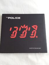 The Police - Ghost In The Machine - SACD