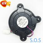 Durable NMB 12035GE-12M-YT Cooling Fan For Haier Refrigerator 12V DC 0.26A 3wire photo