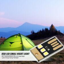 Outdoor Camping Night Hiking Tent Lamp Light Portable Energy Saving Flashlight