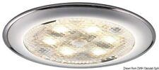 Faretto LED Procion senza incasso no interruttore | Marca Osculati | 13.441.11