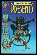 Dark Horse Presents Comics 36 1990 Variant 1st Aliens Predator NM 9.4 or Better