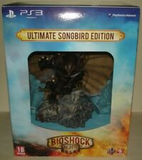 Bioshock Infinite Ultimate Songbird Collectors Edition UK Ed - PS3 PlayStation 3