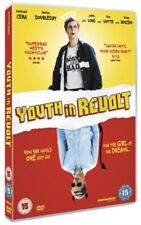 Youth In Revolt DVD *NEW & SEALED*