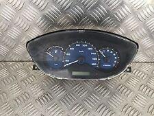 Bloc Compteur - Chevrolet MATIZ II (2) 0.8L ESS 52CH 127.000Kms