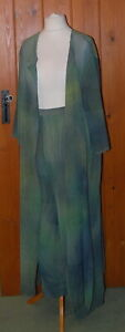 Viki, Ladies, Smart, Casual, Office, Outfit, Suit, TRousers, Blouse, size 22