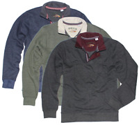 NEW ORVIS Men's 1/4 Zip Signature Fleece Pullover - VARIETY