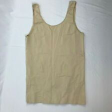 Nordstrom Shimera Tank Top Camisole Nude Tan Color.  Size Women's Large Stretchy