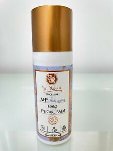 Dr. NONA Eye Care Balm -reduces dark circles,puffiness, wrinkles - NEW PACKAGING
