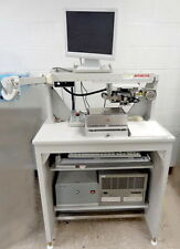 West Bond 3436E-9 Convertible Large Area Wire Bonder Seller Refurbished  / Wrrty