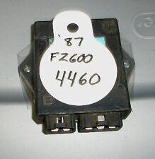 1987 YAMAHA FZ600 CDI IGNITER BOX TID14-48 TESTED & WORKING VINTAGE