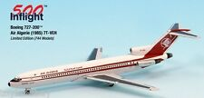 InFlight500 Air Algerie Airlines 7T-VEH Boeing 727-200 1:500 Scale RETIRED New