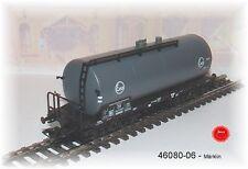 Märklin 46080-06 a Tank Car Eva Db 4-achsig#New Original Packaging #