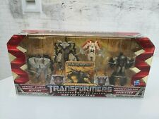 Transformers ROTF Movie Legends War For The Skies 4 Pack MISB