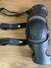 Pod Carbon Fibre Knee Brace Left Large