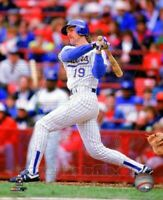 """Robin Yount Milwaukee Brewers MLB Action Photo (Size: 8"""" x 10"""")"""