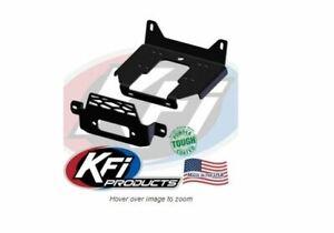 1000 XP 4 KFI Winch Mount #101735 for 2014-2021 Polaris RZR 1000 XP