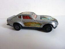 DATSUN 240 Z RALLY CAR 1/43 MATCHBOX SPEEDKINGS K 52 1974