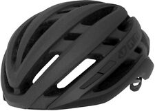 Giro Agilis Road Cycling Helmet - Black