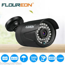 8CH 1080P DVR 1TB HDD 3000TVL Camera CCTV IR Home Security Surveillance System