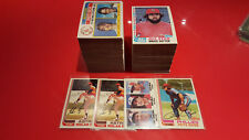 1982 Topps Baseball HIGH GRADE U PICK 20 NM-MINT cards STARS!! complete your set