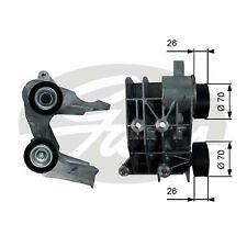 FORD KA 1.6 Aux Belt Tensioner 01 to 08 Drive V-Ribbed Gates 1149701 1340774 New