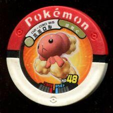 """POKEMON JETON COIN JAPANESE """"COUNTER"""" - N° 02-030 BUNEARY LAPOREILLE"""