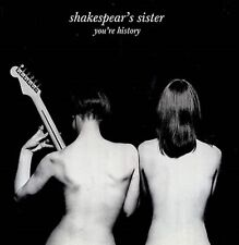 Shakespears Sister You're History Uk 12""