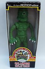 "Universal Studios Monsters Motionettes Halloween Display 18"" Figure NIB Sealed"