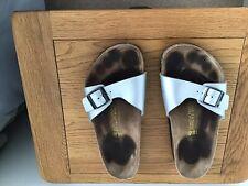Birkenstock Sandals Size 40 (7)