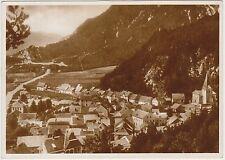 UGOVIZZA IN VAL CANALE - MALBORGHETTO VALBRUNA (UDINE) 1941