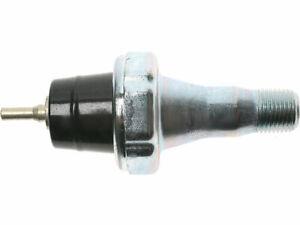 For 1955 Chevrolet Bel Air Oil Pressure Sender SMP 24973FR