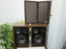 ARCUS TS 15 Lautsprecher Boxen Arcus TS-15 Loudspeaker TOP Made in Germany