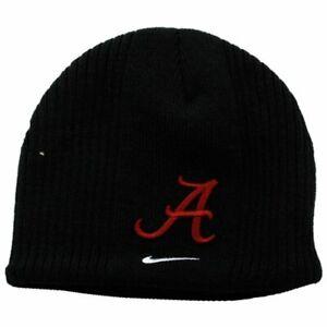Alabama Crimson Tide Youth Beanie Hat