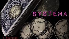Download Video - Systema by Alessandro Criscione Magic Trick Coin Street Sick DD