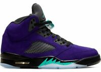 Jordan 5 Retro Alternate Grape 136027 500 Confirmed! Ships Quick!