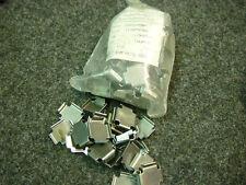 Zwischenlage Bremsbacken alle Simson Modelle DDR Lager 1mm 10 Stück   S345521