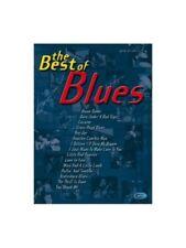 Partitions musicales et livres de chansons contemporains tablatures pour Blues et Guitare