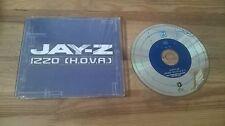 CD HipHop Jay-Z-Izzo (H.O. specialmente) (3) canzone PROMO Roc-A-Fella