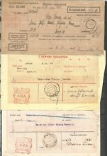 Slovenia, Documents, set 3