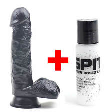 Realistic Dildo 6 Inch Dildo Mens Male Adult Sex Toys For Men Gay Anal BD-10