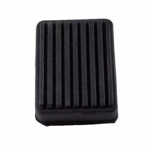 Parking Brake Rubber Foot Pedal Pad For Jeep Cj Yj 1972 To 1995 X 16751.07